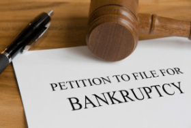 Bankruptcy Appraisal