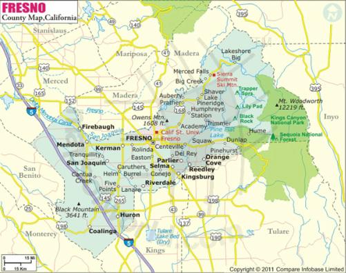 Fresno County  >> Fresno Clovis Madera Kings