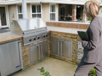 Appraisal Value Outdoor Kitchens