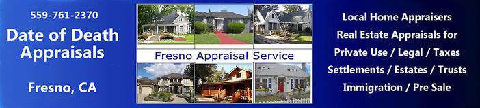 Woodward Park Home Appraisers